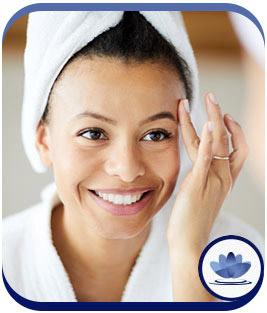 Acne Facial Treatment at Cara Mia Med Spa in Lake Zurich, IL
