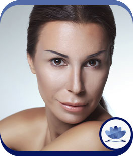 Aquagold Fine Touch Micro Infusion Facial at Cara Mia Med Spa in Lake Zurich, IL