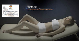 Top-To-Toe Body Contouring Treatment With Natural Looking Results