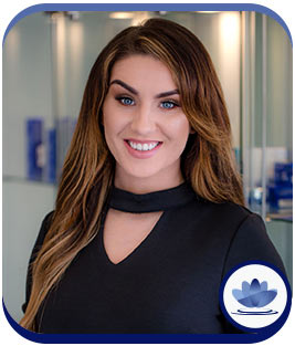 Joanna, Licensed Aesthetician and Laser Technician