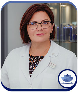 Jolanta Nurzynski, RN (Jola)