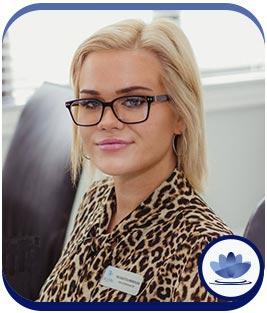 Nicoletta, Medspa Coordinator