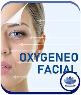 Oxygeneo Facial at Cara Mia Med Spa in Lake Zurich, IL