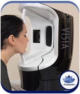 VISIA Complexion Skin Analysis at Cara Mia Med Spa in Lake Zurich, IL