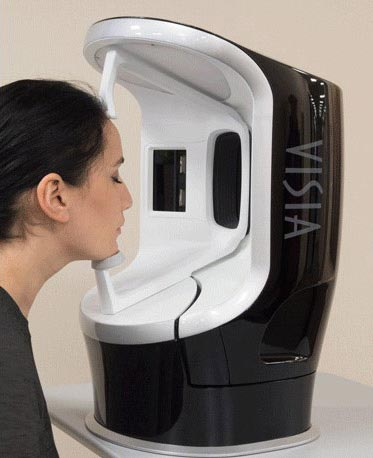 VISIA Complexion Skin Analysis Services in Med Spa Lake Zurich, IL